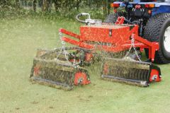 Verti-Cut Triple Flex 200 hydro