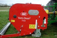 Verti-Drain 7521