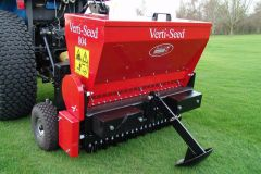 VERTI-SEED 804 PTO