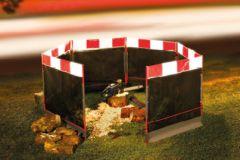 Barrière de protection (x1)