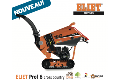 Eliet PROF 6 Cross Country + ABM