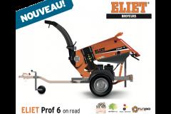 Eliet Prof 6 On Road + ABM