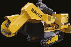 RG 37X Trac Jr
