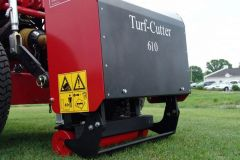 Turf Cutter 610 PTO