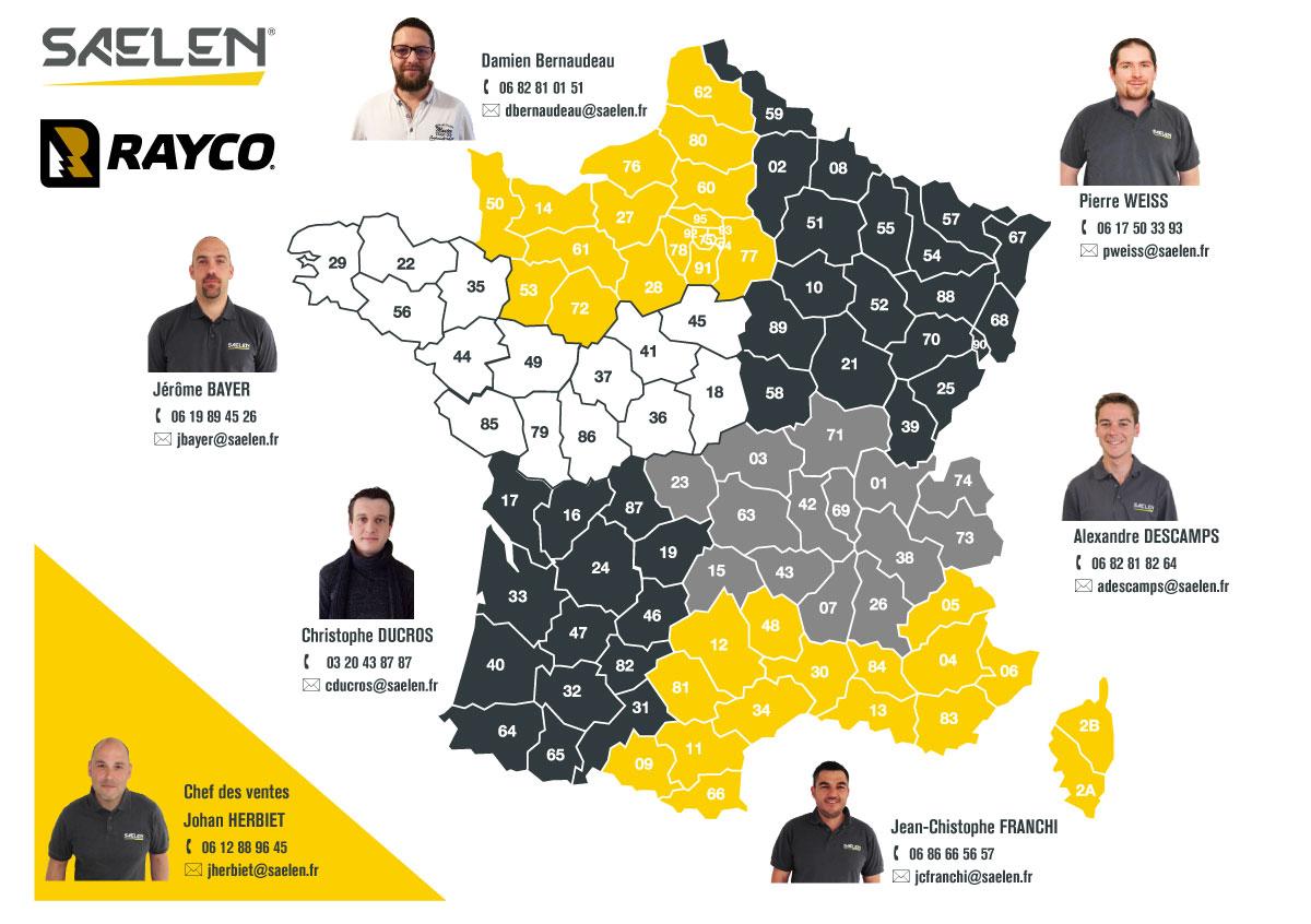 Carte TCI Février 2018