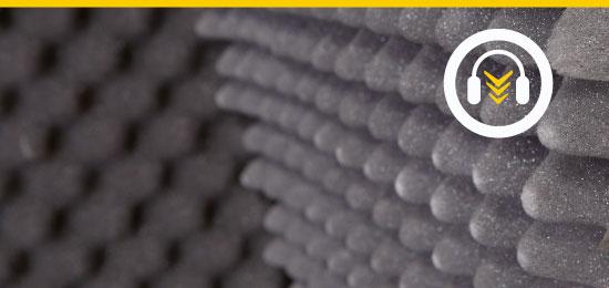 Le système d'insonorisation DRI : une solution acoustique éprouvée
