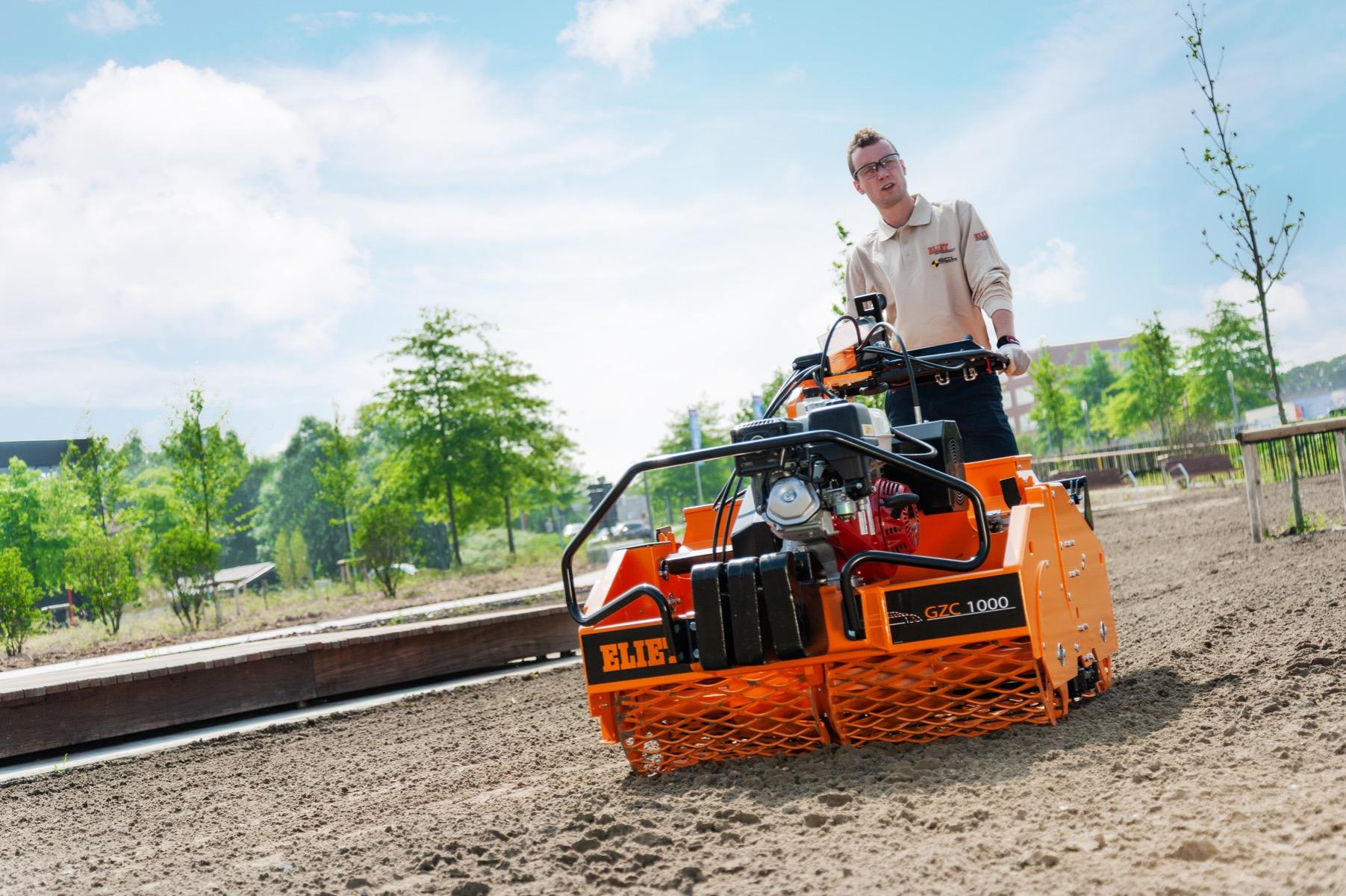 Préparer les sols